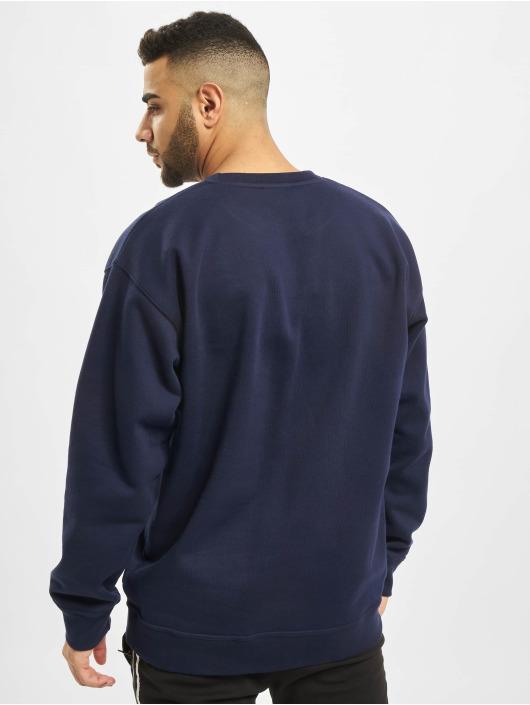 Helal Money Pullover HM blau