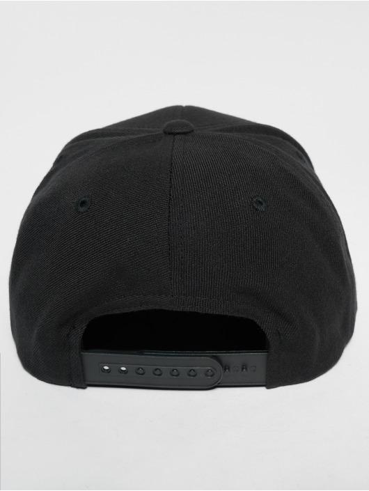 Helal Money Snapback Cap LOGO black