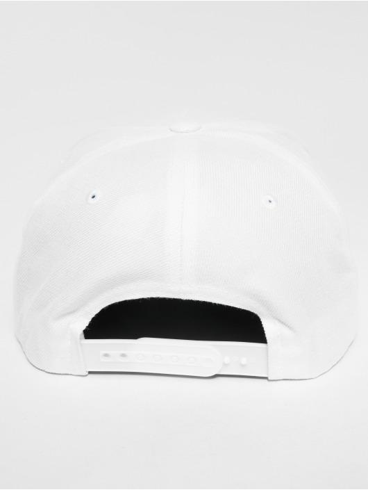Helal Money Snapback Cap LOGO white