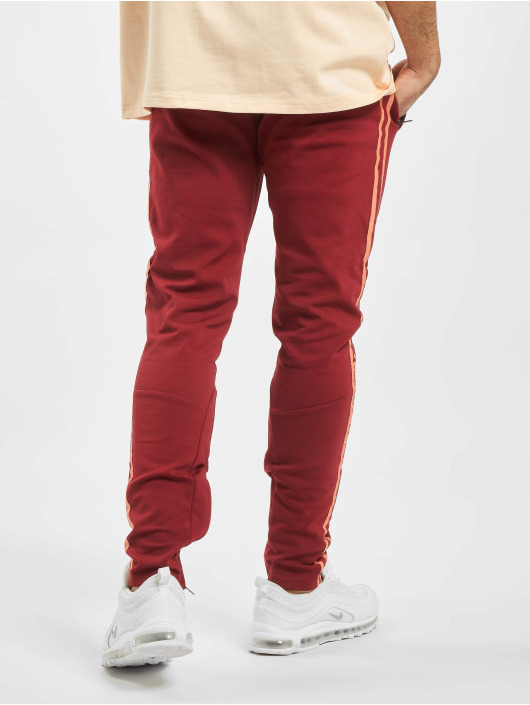 Helal Money Sweat Pant HM red