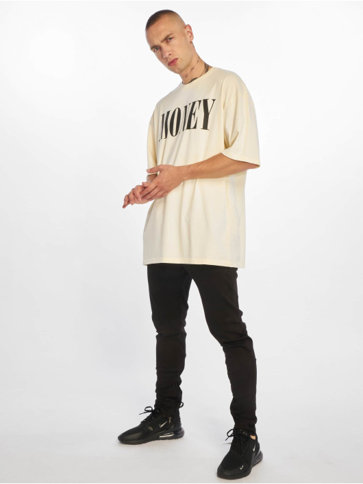 Helal Money T-Shirt Helal Money blanc