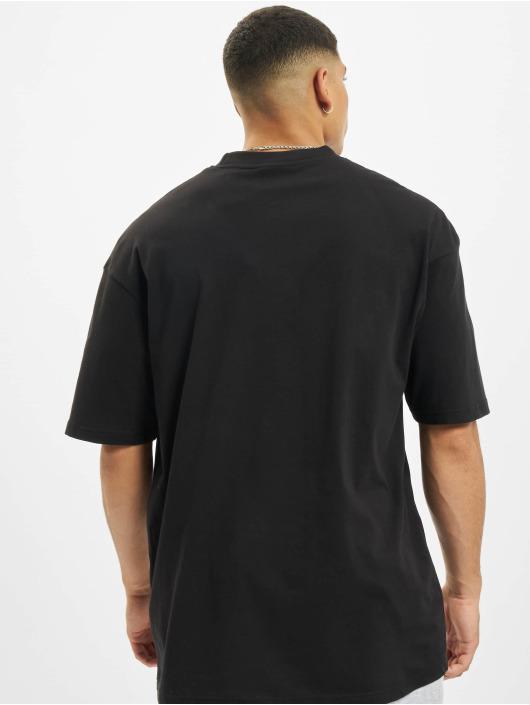 Helal Money T-Shirt Cash Only schwarz