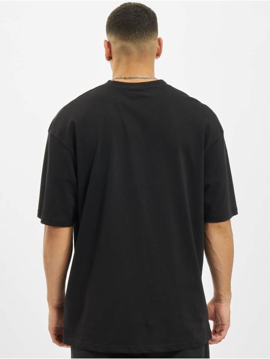 Helal Money T-Shirty Money First 2.0 czarny