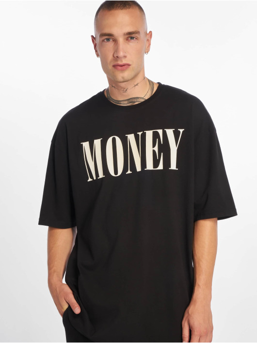Helal Money Tričká Helal Money èierna