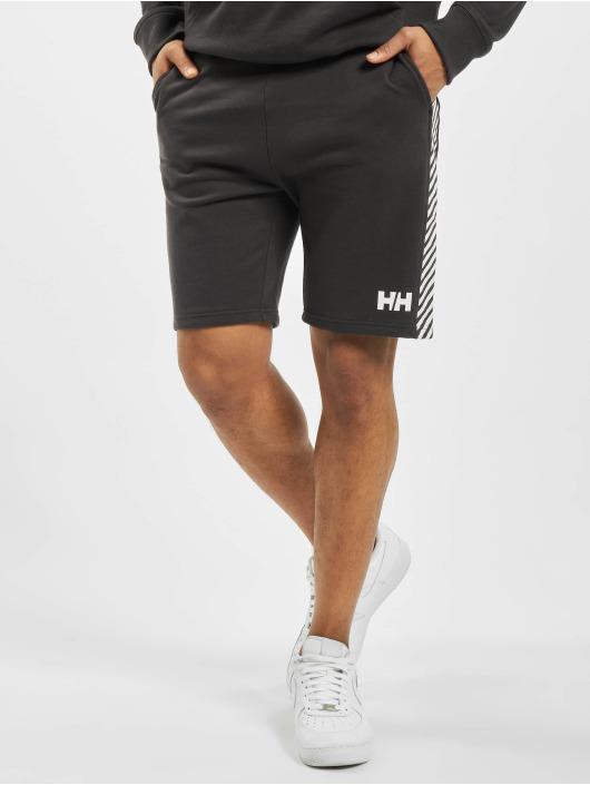 "Helly Hansen Šortky Active 9"" šedá"