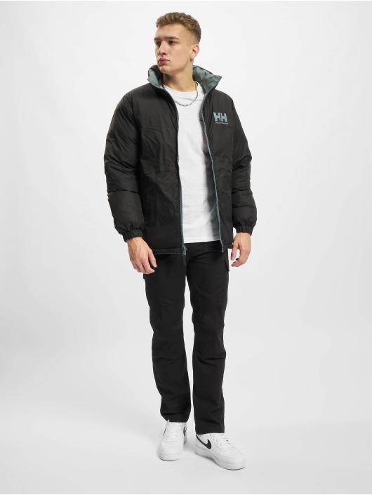 Helly Hansen Стеганая куртка Urban Reversible серый