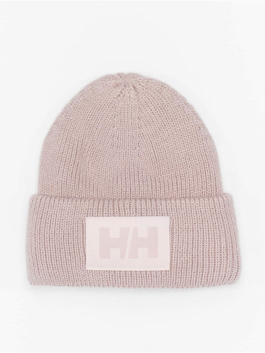 Helly Hansen шляпа Box розовый