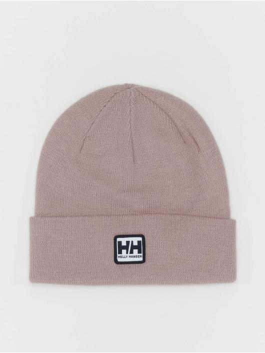 Helly Hansen шляпа Urban Cuff розовый