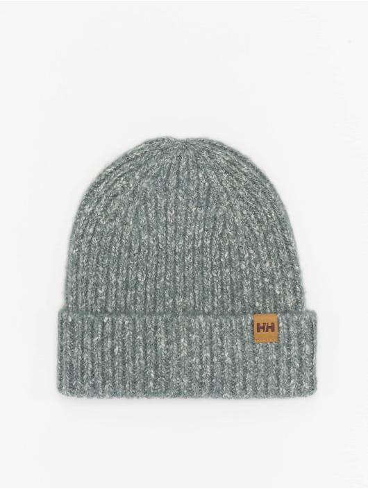 Helly Hansen шляпа Cozy серый