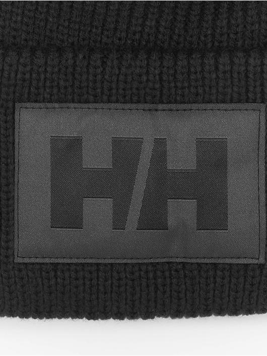 Helly Hansen шляпа Box черный