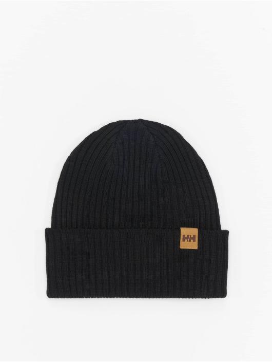 Helly Hansen шляпа Business черный