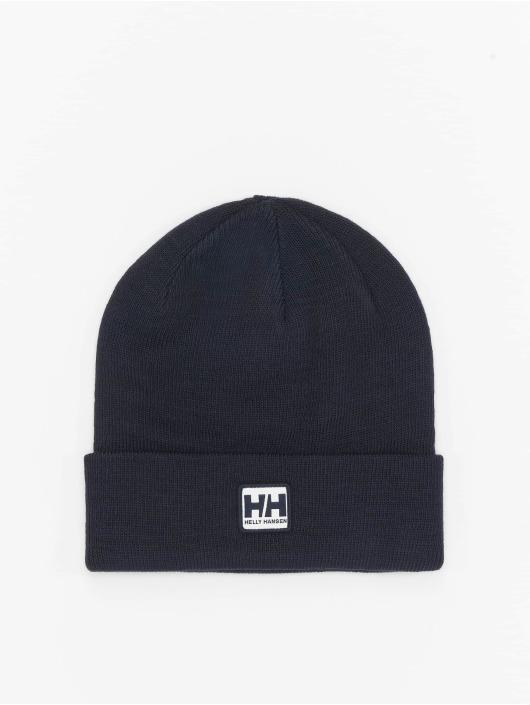 Helly Hansen Beanie Urban Cuff blå