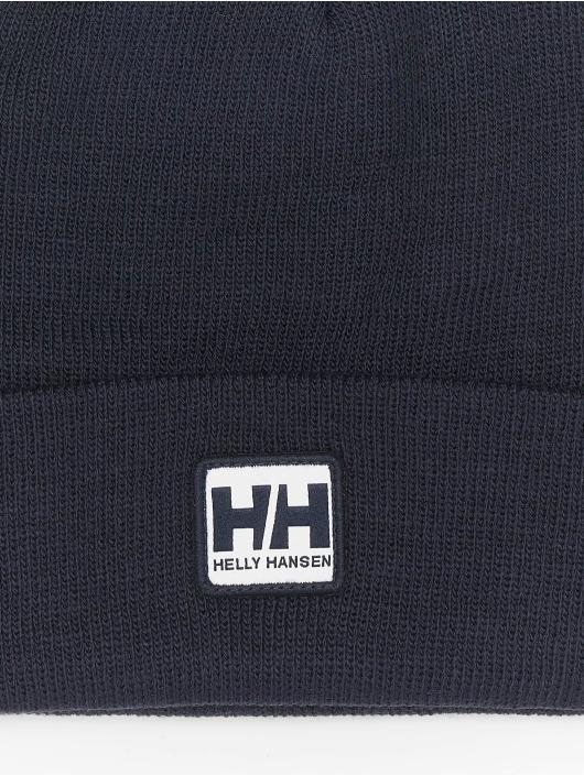 Helly Hansen Beanie Urban Cuff blauw