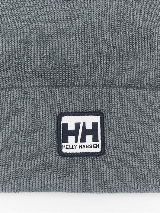 Helly Hansen Beanie Urban Cuff grau