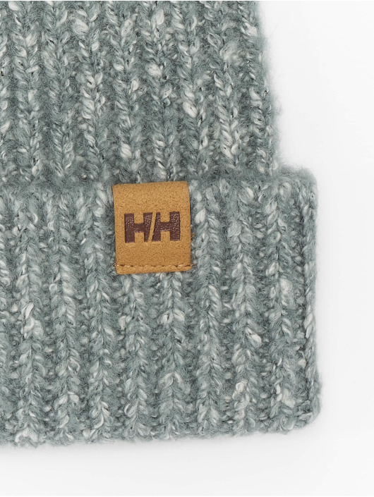 Helly Hansen Beanie Cozy grau