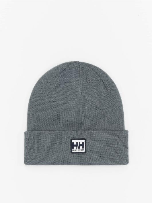 Helly Hansen Beanie Urban Cuff grigio