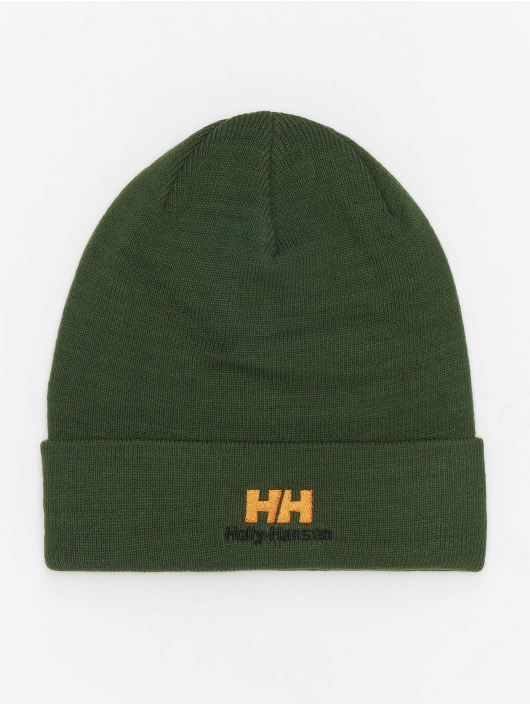 Helly Hansen Beanie YU grün