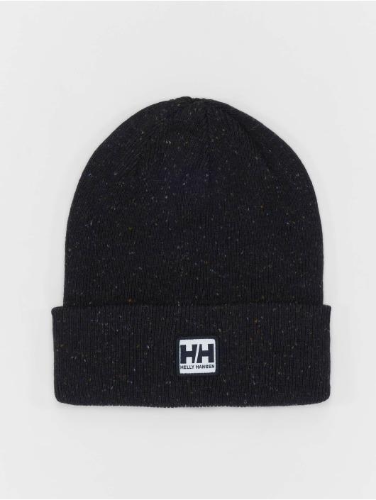 Helly Hansen Beanie Urban Cuff negro