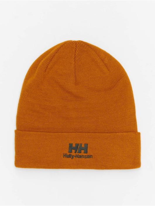 Helly Hansen Beanie Helly Hansen YU Beanie oranje
