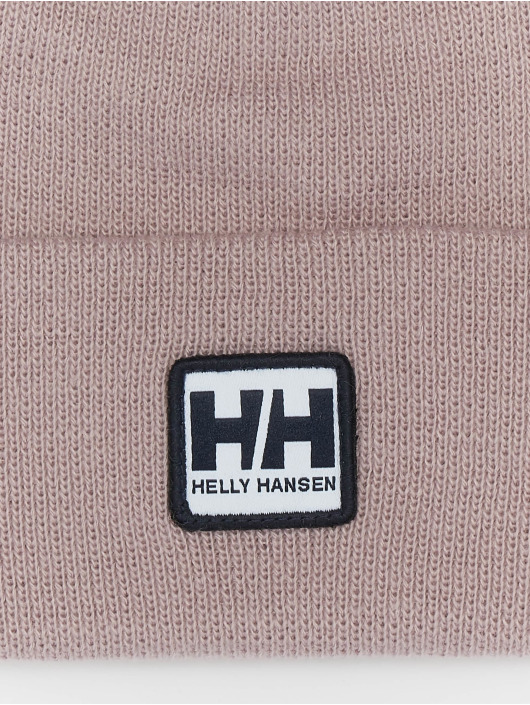 Helly Hansen Beanie Urban Cuff rosa