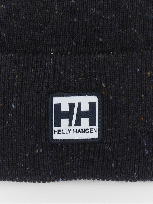 Helly Hansen Beanie Urban Cuff svart