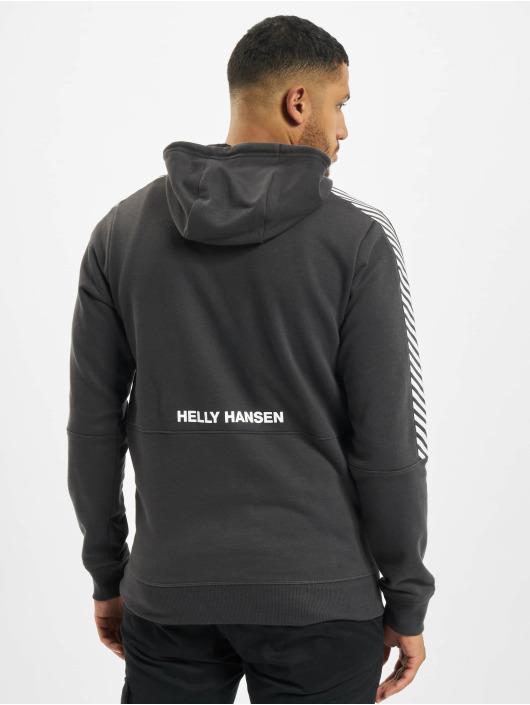 Helly Hansen Bluzy z kapturem Active szary