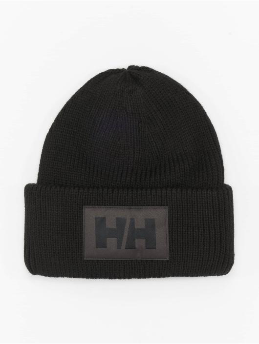 Helly Hansen Bonnet Box noir