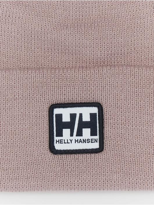 Helly Hansen Czapki Urban Cuff rózowy
