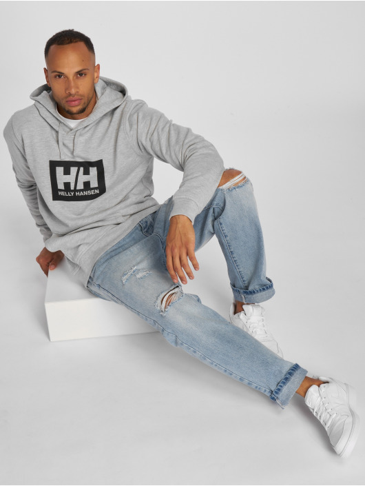 Helly Hansen Hoodie Urban gray