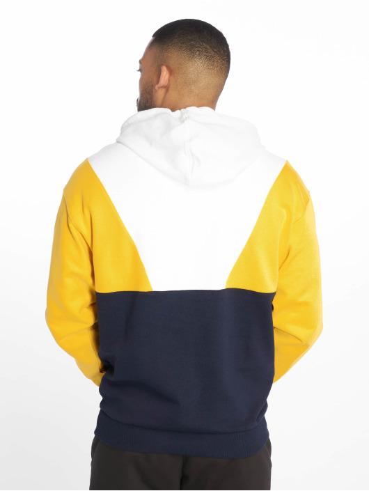 Helly Hansen Hoodie Urban Retro yellow