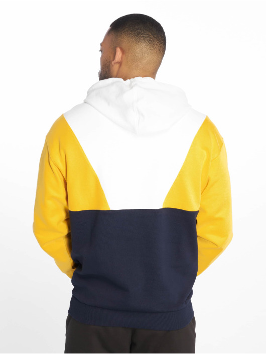Helly Hansen Hoodies Urban Retro žlutý