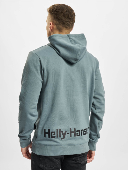 Helly Hansen Hoody YU grijs
