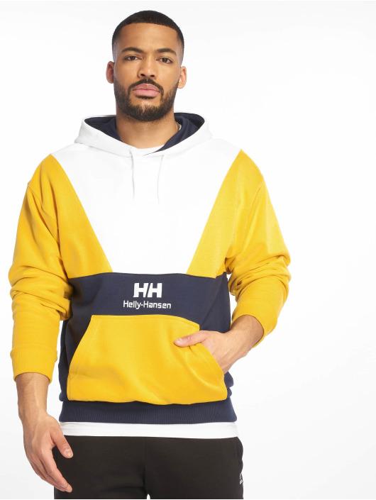 Helly Hansen Hupparit Urban Retro keltainen