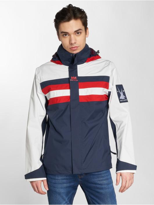 Helly Hansen Lightweight Jacket Retro blue