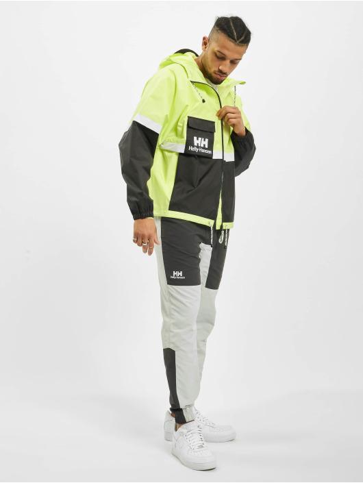 Helly Hansen Lightweight Jacket YU20 yellow