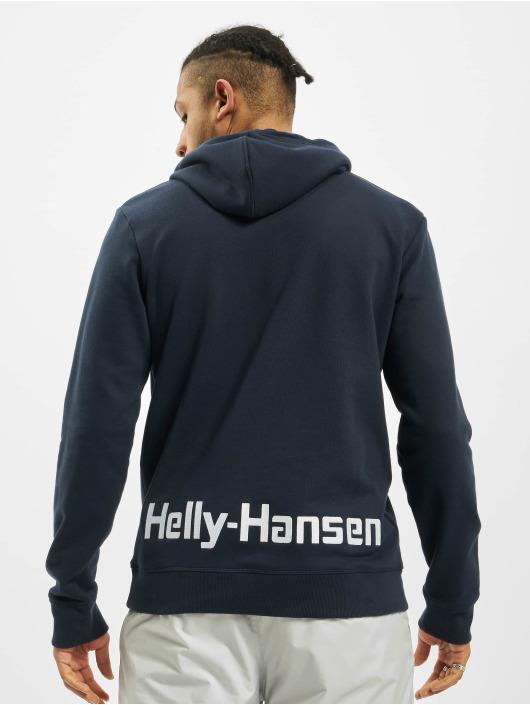 Helly Hansen Mikiny YU20 Logo modrá