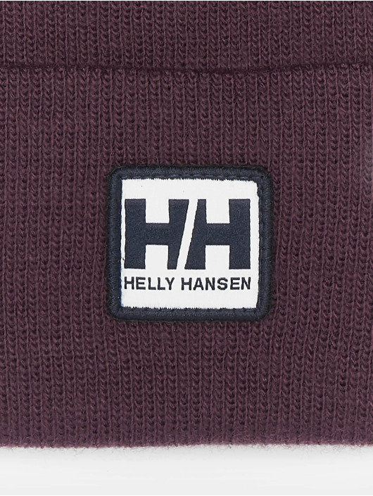 Helly Hansen Pipot Urban Cuff punainen