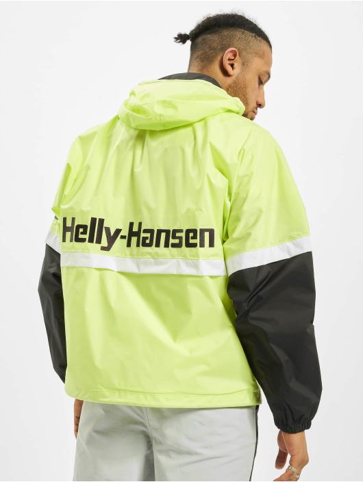 Helly Hansen Prechodné vetrovky YU20 žltá