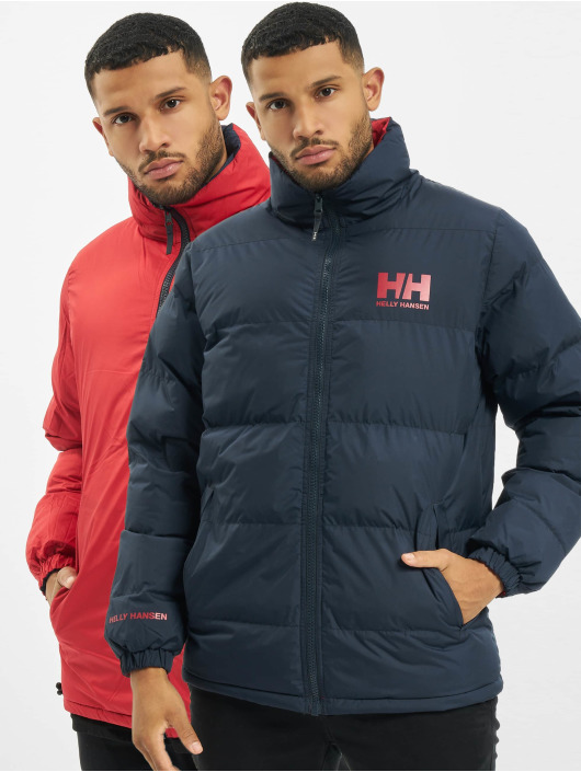Helly Hansen Puffer Jacket Urban blue