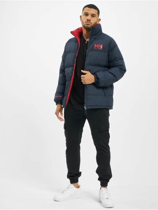 Helly Hansen Puffer Jacket Urban blue