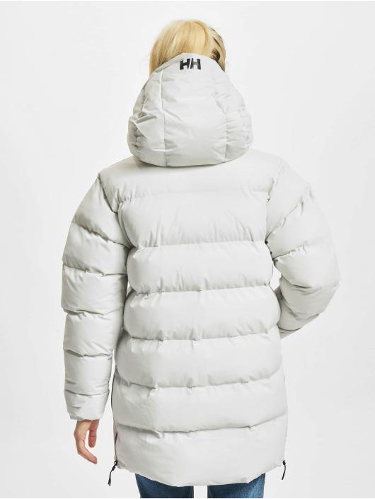 Helly Hansen Puffer Jacket Aspire grau