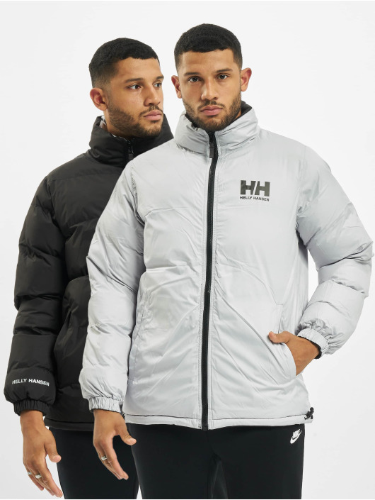 Helly Hansen Puffer Jacket Urban Reversible schwarz