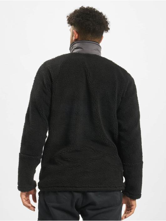 Helly Hansen Pullover YU 1/2 Zip Pile black