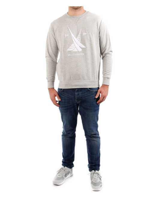 Helly Hansen Pullover Hh grey