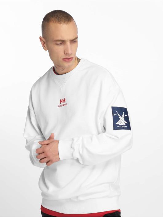 Helly Hansen Pullover HU Urban 2.0 weiß
