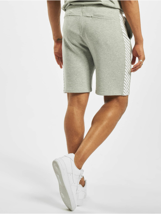 "Helly Hansen Shorts Active 9"" grau"