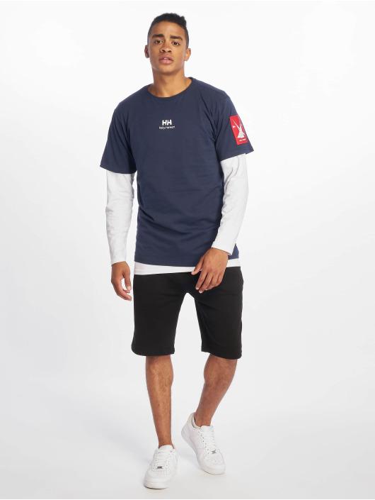 Helly Hansen T-Shirt HH Urban 2.0 blau