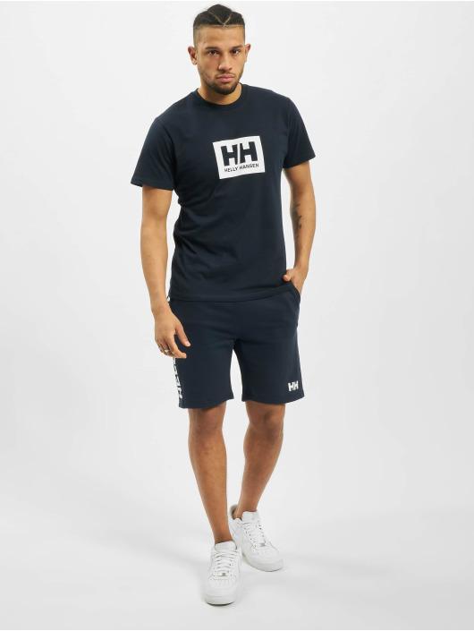 Helly Hansen T-Shirt Tokyo blau
