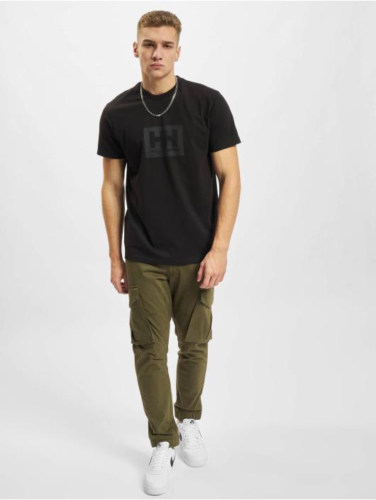 Helly Hansen T-shirt Box nero