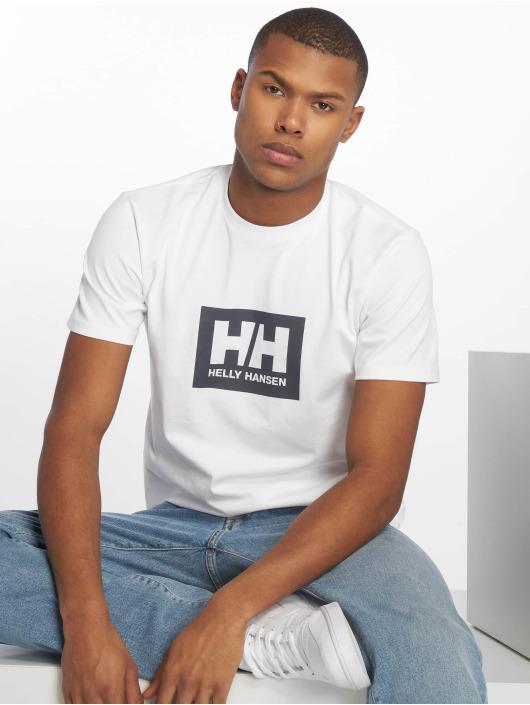 Helly Hansen T-Shirt Tokyo white